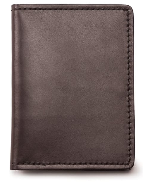 Filson Passport & Card Case - Brown