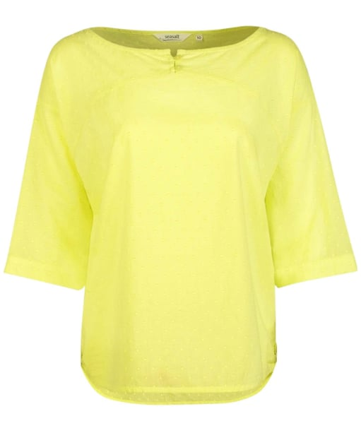 Women's Seasalt Morval Top - Finch