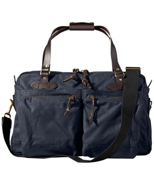 Men's Filson 48-Hour Duffle Bag - Navy