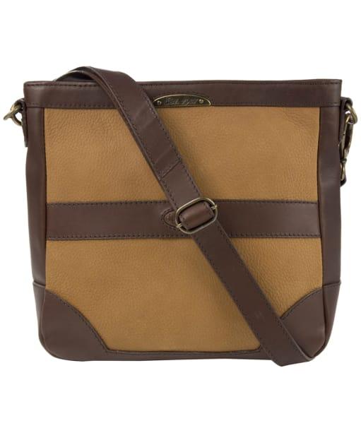 Women's Dubarry Ardmore Messenger Bag - Brown
