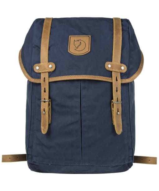 Fjallraven Rucksack No. 21 Medium Bag - Navy
