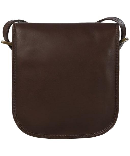Women's Dubarry Ballymena Small Leather Bag - Walnut