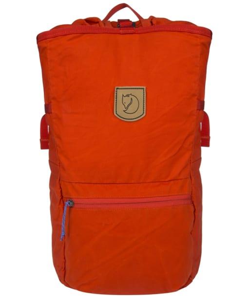 Fjallraven High Coast 24 Rucksack - Flame Orange