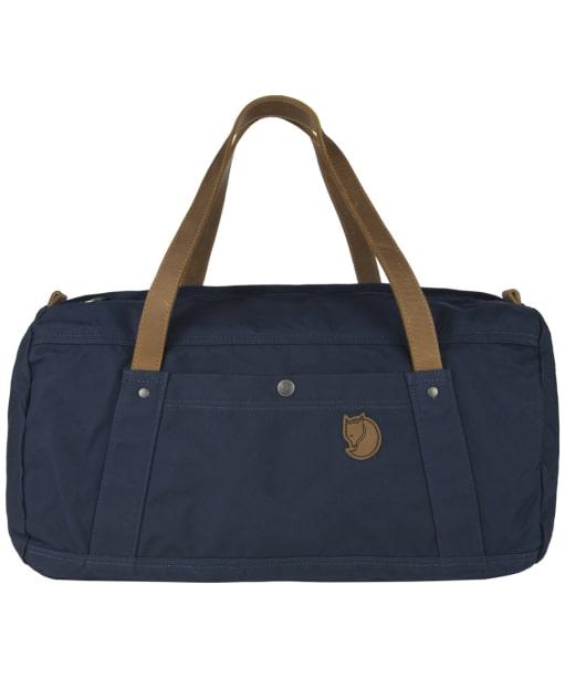 Fjallraven Duffel No.4 Bag - Navy