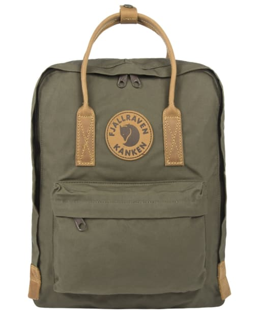 Fjallraven Kanken No.2 Backpack - Dark Olive