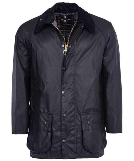 Barbour Beaufort Jacket -Black