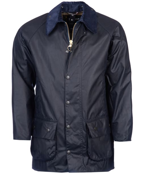 Barbour Beaufort Jacket -Navy