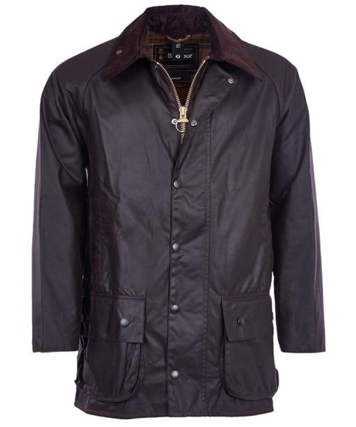 Barbour Beaufort Jacket -Rustic