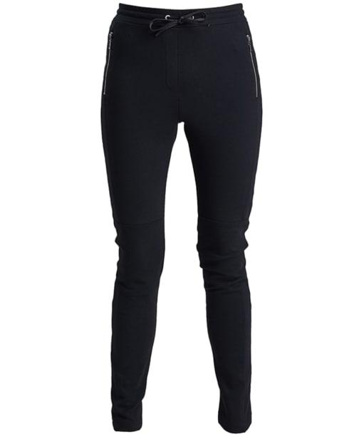 Camber Trouser - Black