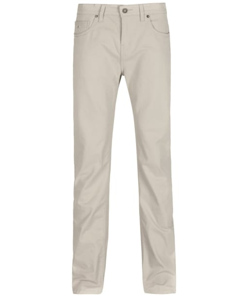 Men's R.M. Williams Ramco Drill Jeans - Bone