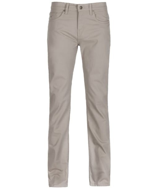 Men's R.M. Williams Ramco Drill Jeans - Buckskin