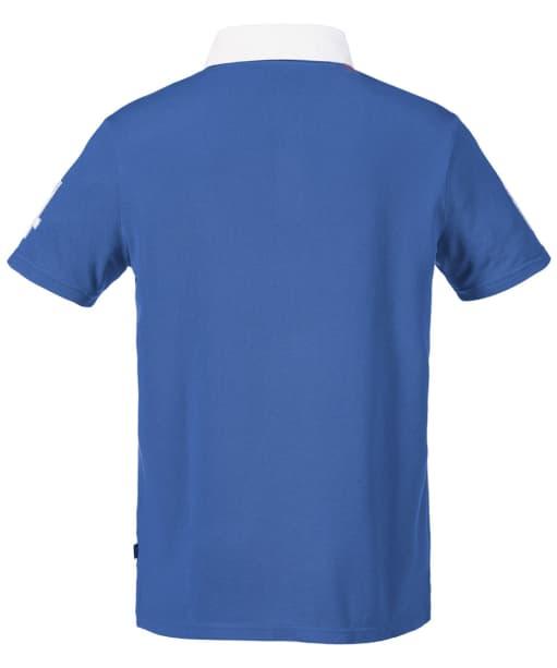 Men's Musto Trice Polo - Dazzle Blue