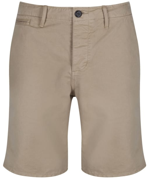 Men's Musto Erling Chino Shorts - Sandstone