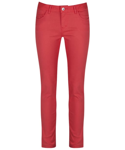 Women's Musto Carolina Trousers - Bittersweet Red