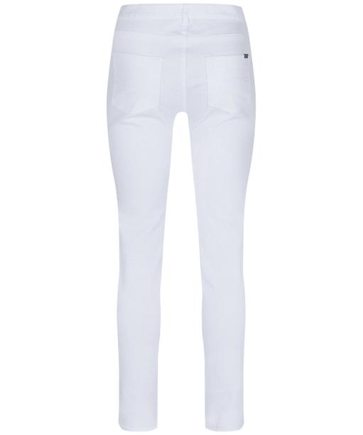 Women's Musto Carolina Trousers - White