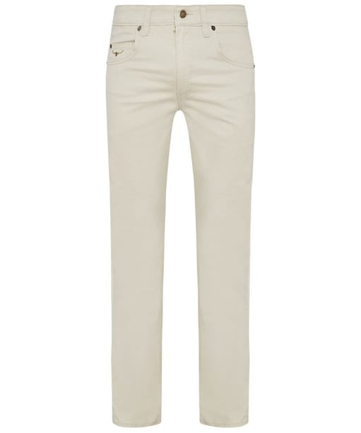 Men's R.M. Williams Linesman Slim Jeans - Bone