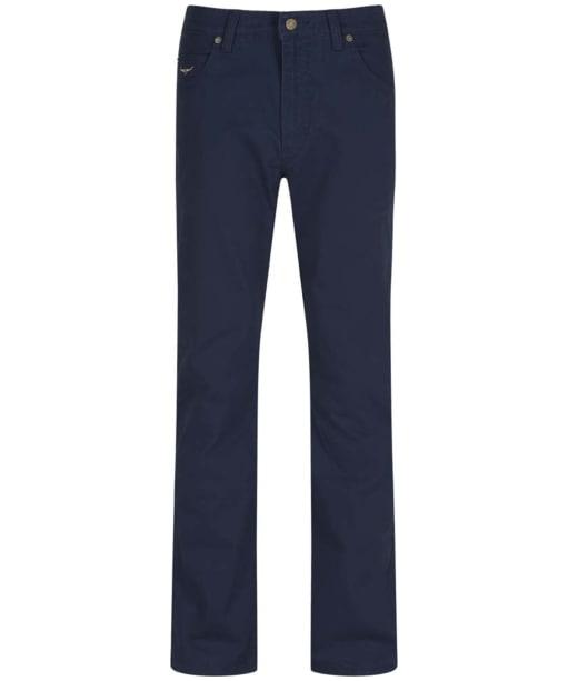 Men's R.M. Williams Linesman Jeans - Navy