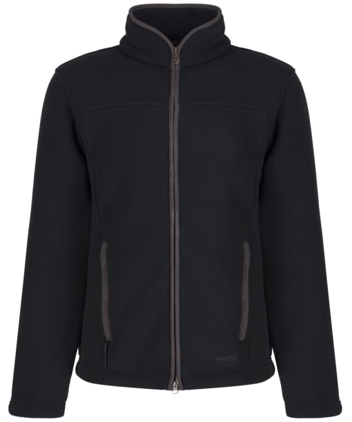 Musto Men's Melford Fleece Jacket - Carbon