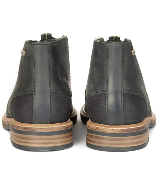 Men's Barbour Readhead Chukka Boots - Black