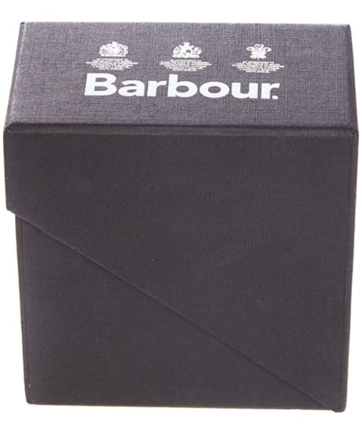 Men's Barbour Tartan Belt Gift Box - Barbour Classic