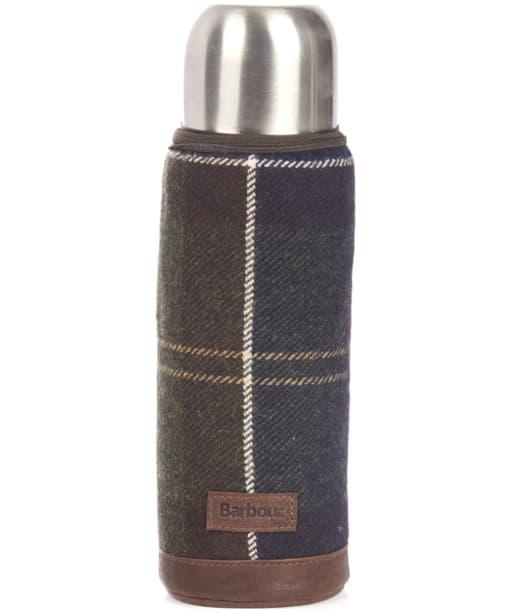 Barbour Tartan Thermal Flask - Classic Tartan