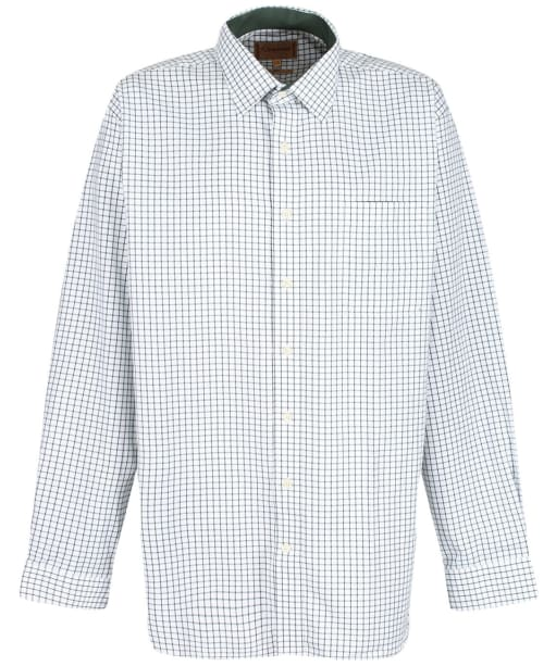 Men's Schoffel Cambridge Shirt - Indigo