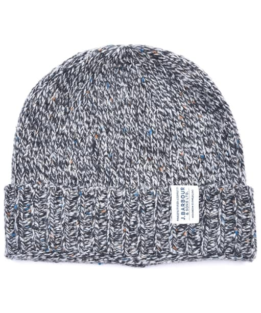 Men's Barbour Whitfield Beanie - Grey
