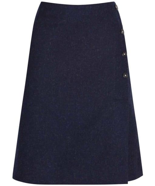 Women's Dubarry Marjoram Skirt - Navy