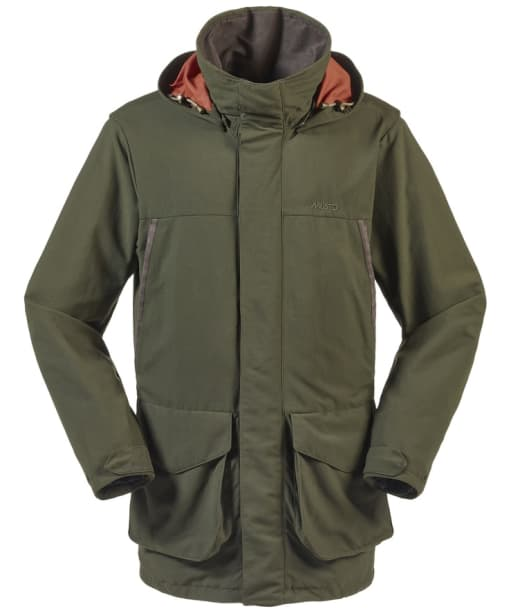 Men's Musto Highland GORE-TEX® Lite Jacket - Dark Moss