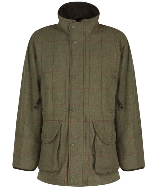 Men's Alan Paine Combrook Field Coat - Sage