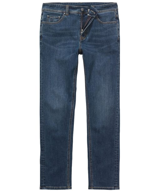 Men's Crew Clothing Spencer Jeans - Antique Wash