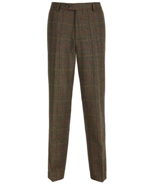 Men's Alan Paine Combrook Long Trousers - Peat