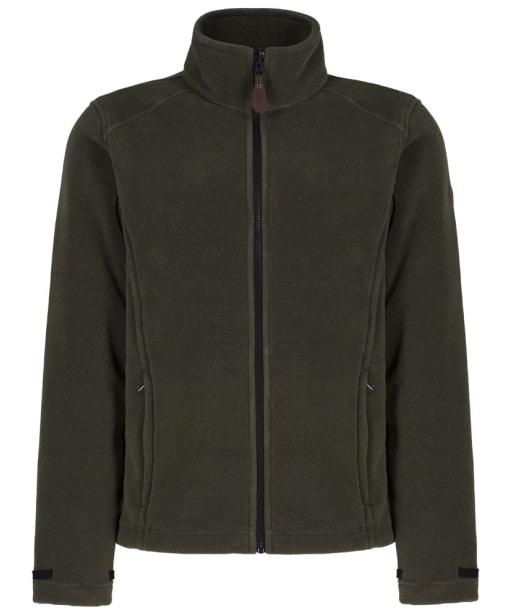 Men's Aigle Clerks Fleece Jacket - Bronze