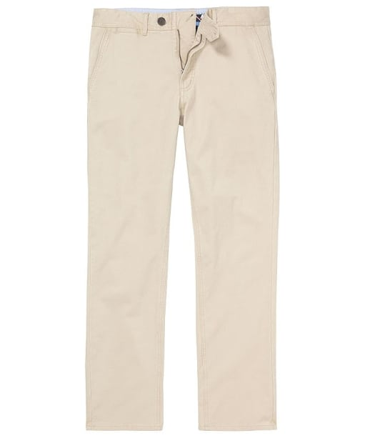 Men's Crew Clothing Crew Trousers - New Stone