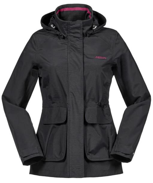 Women's Musto Paddock BR1 Jacket - Black