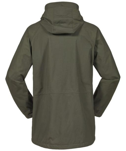 Men's Musto Fenland BR2 Pack-away Jacket - Dark Moss