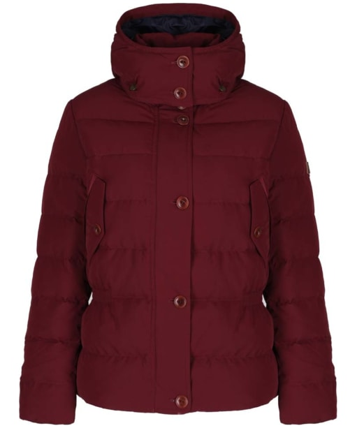 Women's Aigle Icidown Jacket - Erable