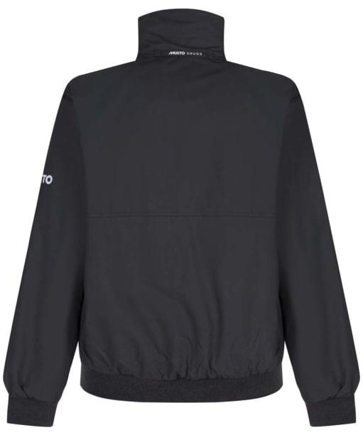 Men's Musto Snug Blouson Jacket - Black