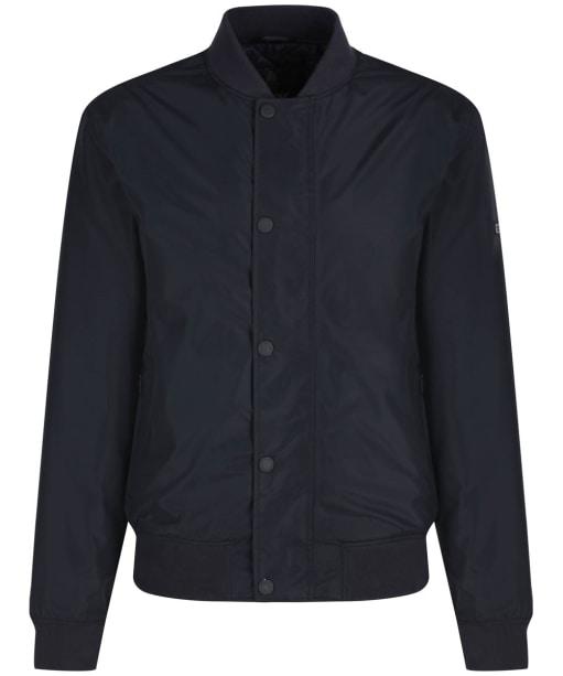 Men's Barbour International Gainsboro Jacket - Black