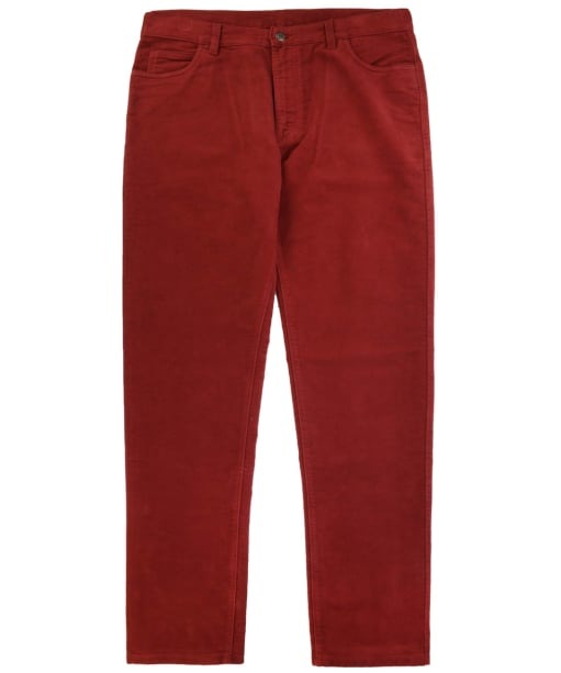 Men's Ptarmigan Stone Cutter Trousers - Claret