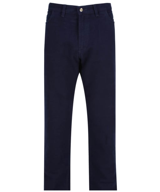 Men's Ptarmigan Stone Cutter Trousers - Midnight