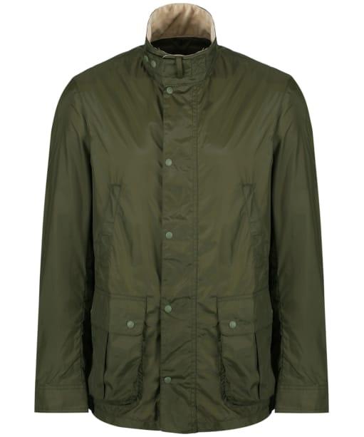 Men's Barbour Oreboat Casual Jacket - Fern