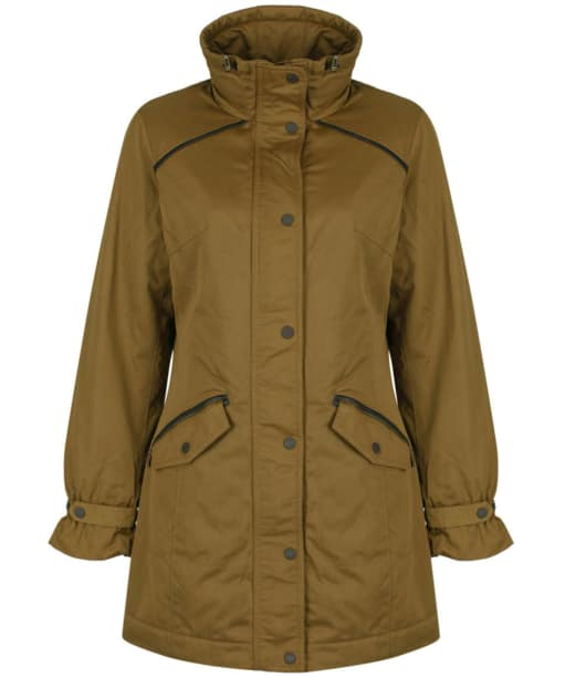 Women's Dubarry Leonard Jacket - Autumn Gold