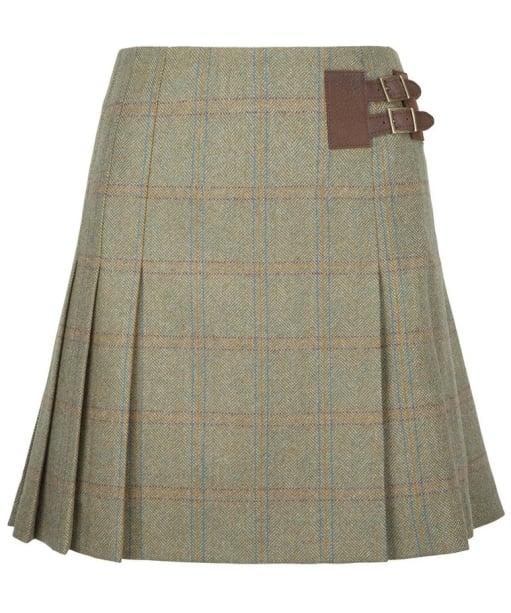 Women's Dubarry Foxglove Skirt - Acorn
