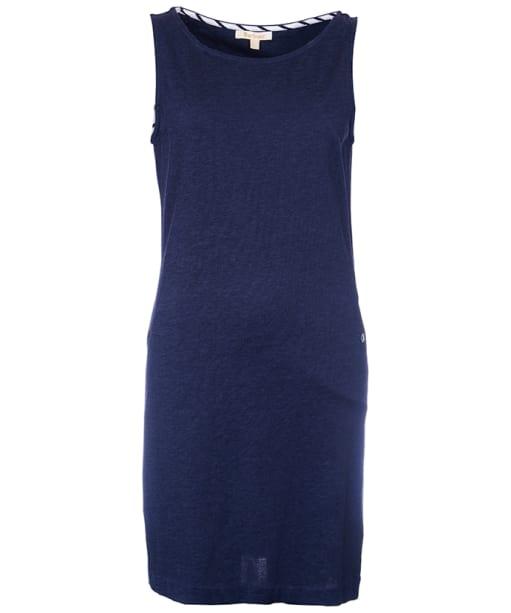 Women's Barbour Dolostone Dress - Navy