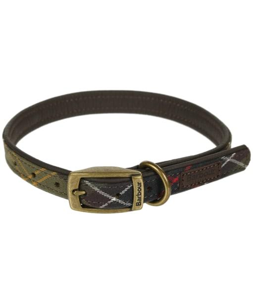 Barbour Tartan Dog Collar - Classic Tartan