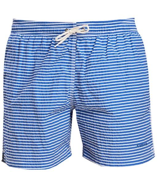 Milton Swim Short - Blue