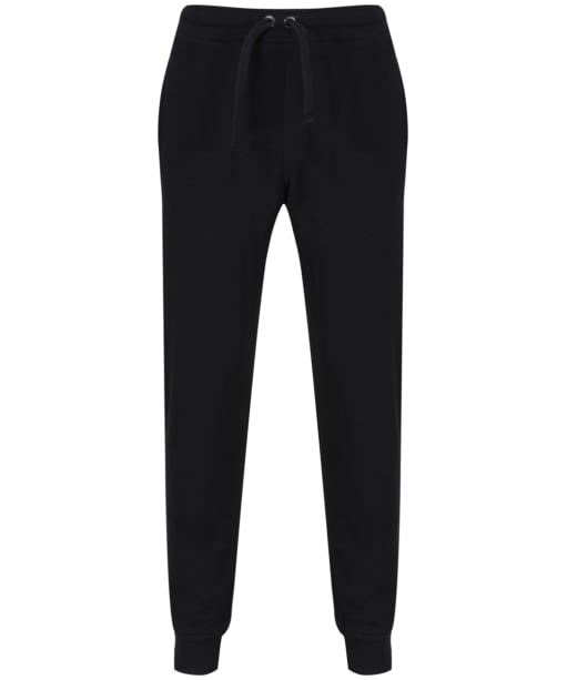 Men's Barbour International Tread Track Pants - Black