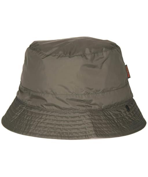 Men's Barbour Taran Sports Hat - Olive