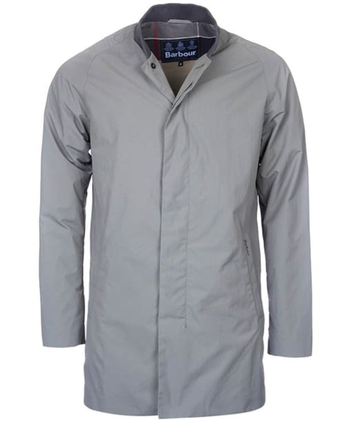 Men's Barbour Casterfell Casual Jacket - Grey
